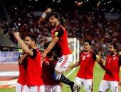 ترتيب مجموعة مصر فى تصفيات المونديال بعد تعادل أوغندا وغانا