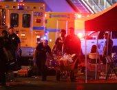 مسئول أمنى أمريكى: منفذ اعتداء لاس فيجاس أطلق أكثر من 1100 طلقة