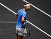 نادال يغيب عن بطولات التنس الأسيوية ويمهد الطريق لصدارة ديوكوفيتش