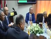 الجامعة العربية تشيد بجهود السيسى فى تحريك قطار المصالحة الفلسطينية