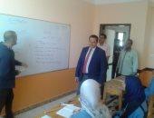 تعليم جنوب سيناء: الوقوف دقيقة حدادا على ضحايا الروضة أثناء الطابور المدرسى
