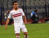 حازم إمام: خلافى مع أيمن حافظ انتهى بعد الفوز بكأس مصر