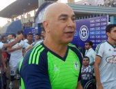 حسام حسن يكتفى باستبعاد المقصرين بعد التعادل أمام الرجاء