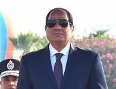السفير المصرى ينقل تهنئة الرئيس السيسي للرئيس الألمانى بالعام الجديد