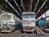 النقل تتابع انتظام العمل بخطوط السكك الحديدية ومترو الأنفاق بأول أيام العيد