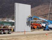 """البيت الأبيض: ترامب لم يكن """"على إطلاع كاف"""" حول الجدار مع المكسيك"""