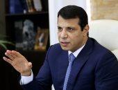 قيادى بفتح ينفى زيارة دحلان للقاهرة..ويؤكد: زيارة وفد حماس مرتب لها منذ فترة