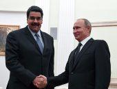 تقرير: قوات روسية ستساعد فنزويلا فى تعقب المتورطين فى توغل فاشل