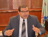وزير القوى العاملة يتابع حالة المصرى المصاب فى الأردن