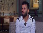 """عماد متعب: """"جسمى بيقشعر لما بشوف جولى فى الجزائر وبسمع صوت الجمهور"""""""