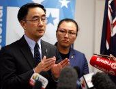 السلطات النيوزيلاندية تكشف برلمانيا كان عضوا بالحزب الشيوعى الصينى