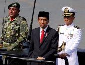 الرئيس الإندونيسى سيخضع لفحص كورونا والإصابات تتجاوز الـ100 حالة