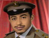 فى ذكرى أكتوبر.. حازم إمام ينشر أول صورة للثعلب الكبير بزى القوات المسلحة