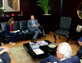 الوكالة الأمريكية للتنمية: حجم المنح المقدمة لمصر سنويا 112 مليون دولار