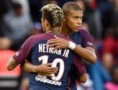 تعرف على اللاعبين الأكثر مساهمة بالأهداف فى الدوري الفرنسى أخر 3 مواسم
