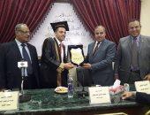 محمد المحرصاوى: جامعة الأزهر قبلة للعلم وقاصدية من شتى دول العالم