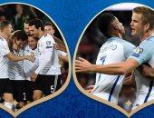 تعرف على المنتخبات المتأهلة لمونديال 2018 بعد انضمام ألمانيا وإنجلترا