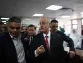الحكومة الفلسطينية تحمل إسرائيل مسؤولية التصعيد العسكرى فى غزة