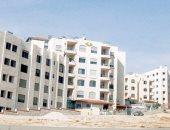 محافظ القاهرة: تنفيذ 48603 وحدة سكنية لسكان العشوائيات