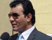 أمين الأعلى للثقافة يطالب لجان المجلس بوضع استراتيجيات ثقافية