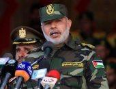 وفد قيادى من كتلة فتح البرلمانية والتيار الإصلاحى يزور اللواء أبو نعيم