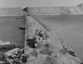 """""""عيش نصر أكتوبر"""".. قوات المهندسين تتمكن من مد الجسور وبدء عبور الدبابات"""