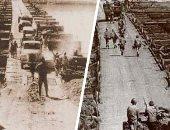 المكتب العسكرى المصرى بالكويت يحتفل بالذكرى الـ44 لانتصار حرب أكتوبر