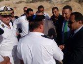 بالصور.. تعرف على خطة مديرية أمن الإسكندرية لتأمين مباراة مصر والكونغو