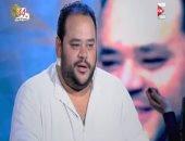 """الفنان محمد ممدوح لـ""""ON E"""": """"لمّا بسمع أم كلثوم بصدّع"""" وبحب الشاب خالد"""