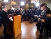 """لجنة نوبل تدعو القوى النووية إلى بدء """"مفاوضات جدية"""" لإزالة الأسلحة الذرية"""
