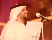 """فيديو.. حسين الجسمى يطرح أغنية """"عشقك يا وطن"""" بمناسبة اليوم الوطنى السعودى"""
