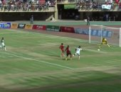 نتيجة مباراة غانا وأوغندا فى تصفيات كأس العالم 2018