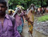 غدا.. بدء ثانى أكبر حملة تطعيم لحماية الروهينجا من الكوليرا ببنجلاديش