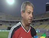 وزير الرياضة: مباراة مصر وغانا تجريبية استعداداً للمونديال