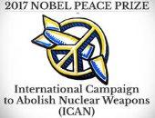اليونسكو ترحّب بمنح جائزة نوبل للسلام للحملة الدولية للقضاء على الأسلحة النووية