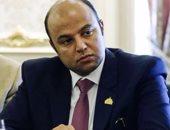 النائب عبدالله مبروك يطالب بتوفير مصل الدرن فى بنى سويف