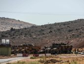العربية: تركيا قصفت نقطة عسكرية لقسد فى سوريا