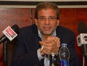 تشييع جثمان شقيق خالد يوسف بعد صلاة الظهر غدا بمسقط رأسه بكفر شكر