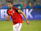 كوكا: سعيد بالتأهل لكأس أفريقيا.. وسأعود أقوى إن شاء الله قريباً