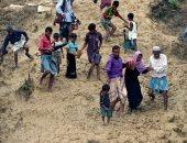 اكتشاف مقبرة جماعية بها 10جثث فى ميانمار