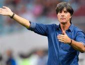 مدرب ألمانيا يسعى لأقصى استفادة من مباراة إنجلترا