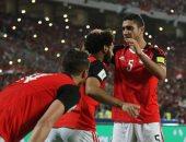 فيديو.. مواجهة وحيدة بين مصر وأوروجواى قبل مونديال روسيا