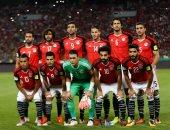 وفد رياضى فلسطينى يزور القاهرة لتهنئة مصر بالصعود لكأس العالم
