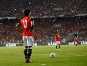 مارادونا: انتظروا محمد صلاح فى كأس العالم.. والريال سيعانى أمامه