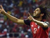 صور.. محمد الننى يستعرض أجمل لحظاته خلال 2017 فى 4 مشاهد لا تنسى