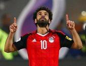 صلاح يفتتح مشواره بكأس العالم أمام أوروجواى فى يوم عيد ميلاده الـ26