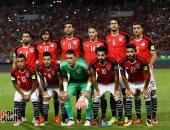 ماذا قال التليفزيون الفرنسى عن مشاركة منتخب مصر فى كأس العالم 2018؟
