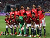 سفارة موسكو للمصريين بعد التأهل لكأس العالم: ألف مبروك ومستنينكو فى روسيا