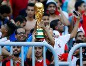 كأس العالم 2018.. 41 ألف جنيه سعر الجناح فى مدينة مباراة مصر والسعودية