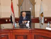 وزير التعليم يكرم الطلاب والباحثين الفائزين فى مجال البحث العلمى